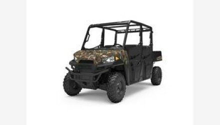 2019 Polaris Ranger Crew 570 for sale 200685301