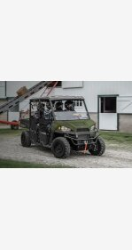 2019 Polaris Ranger Crew 570 for sale 200696340