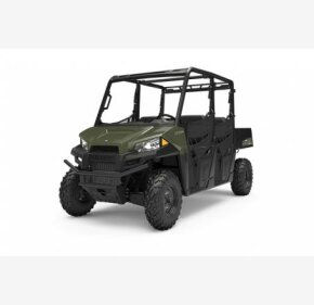 2019 Polaris Ranger Crew 570 for sale 200757360
