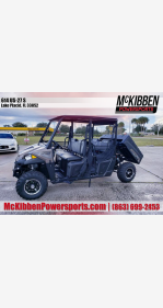 2019 Polaris Ranger Crew 570 for sale 200818882