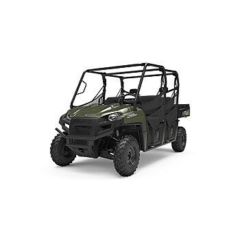 2019 Polaris Ranger Crew 570 for sale 200830644