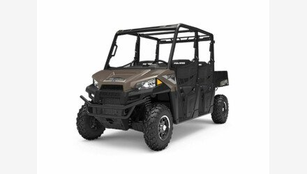 2019 Polaris Ranger Crew 570 for sale 200932021