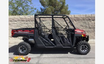 2019 Polaris Ranger Crew XP 1000 for sale 200588313
