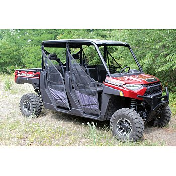 2019 Polaris Ranger Crew XP 1000 for sale 200591176