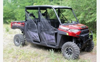 2019 Polaris Ranger Crew XP 1000 for sale 200598128
