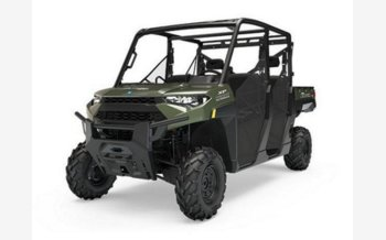 2019 Polaris Ranger Crew XP 1000 for sale 200609809