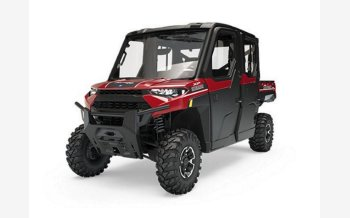 2019 Polaris Ranger Crew XP 1000 for sale 200609817