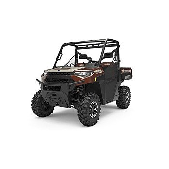 2019 Polaris Ranger Crew XP 1000 for sale 200612536