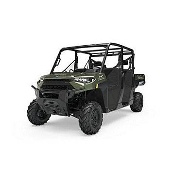 2019 Polaris Ranger Crew XP 1000 for sale 200623765