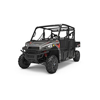 2019 Polaris Ranger Crew XP 1000 for sale 200626753