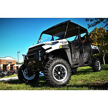 2019 Polaris Ranger Crew XP 1000 for sale 200628674