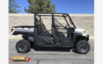 2019 Polaris Ranger Crew XP 1000 for sale 200633088