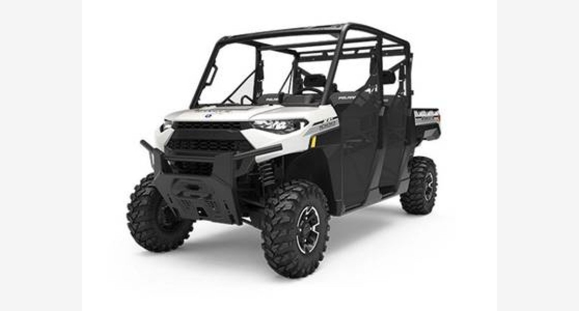 2019 Polaris Ranger Crew XP 1000 for sale 200642504