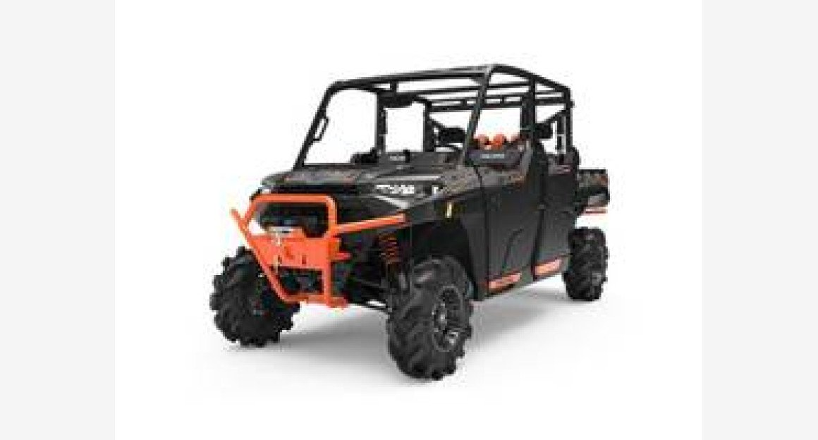 2019 Polaris Ranger Crew XP 1000 for sale 200660213