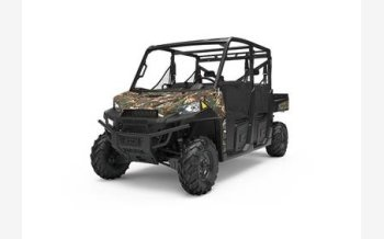2019 Polaris Ranger Crew XP 1000 for sale 200661762
