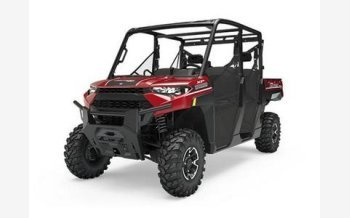 2019 Polaris Ranger Crew XP 1000 for sale 200661765