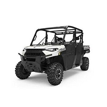 2019 Polaris Ranger Crew XP 1000 for sale 200668981