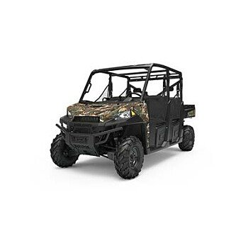 2019 Polaris Ranger Crew XP 1000 for sale 200671450
