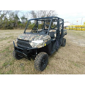 2019 Polaris Ranger Crew XP 1000 for sale 200673872