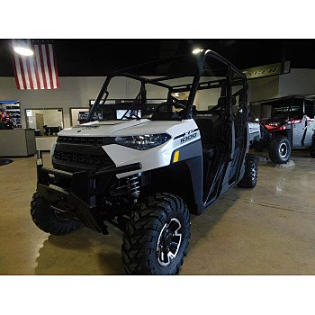2019 Polaris Ranger Crew XP 1000 for sale 200673953