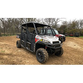 2019 Polaris Ranger Crew XP 1000 for sale 200678042