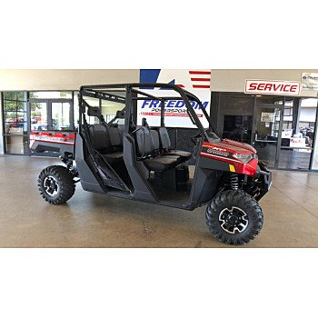 2019 Polaris Ranger Crew XP 1000 for sale 200680174