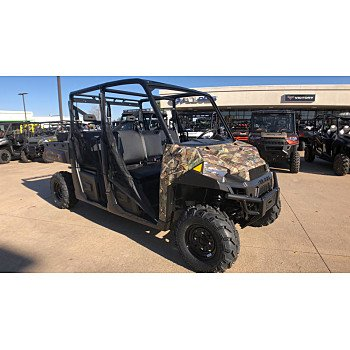 2019 Polaris Ranger Crew XP 1000 for sale 200680314