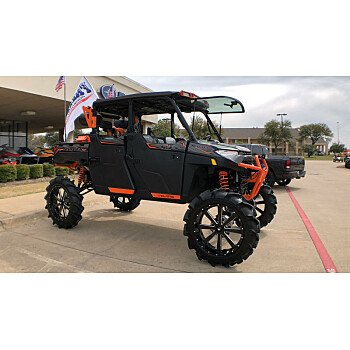 2019 Polaris Ranger Crew XP 1000 High Lifter Edition for sale 200680358