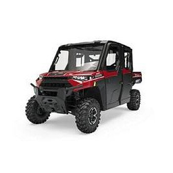 2019 Polaris Ranger Crew XP 1000 for sale 200694514