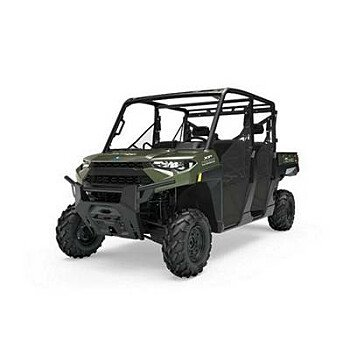 2019 Polaris Ranger Crew XP 1000 for sale 200710008