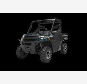 2019 Polaris Ranger Crew XP 1000 for sale 200612553