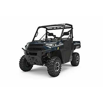 2019 Polaris Ranger Crew XP 1000 for sale 200612555
