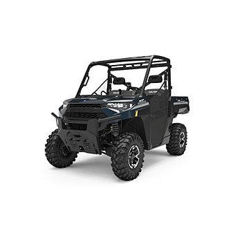 2019 Polaris Ranger Crew XP 1000 for sale 200612556