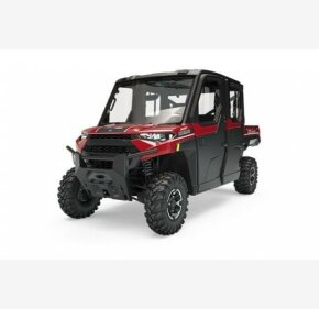 2019 Polaris Ranger Crew XP 1000 for sale 200613772