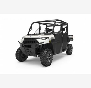 2019 Polaris Ranger Crew XP 1000 for sale 200614263