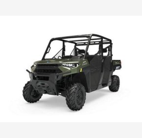 2019 Polaris Ranger Crew XP 1000 for sale 200642500