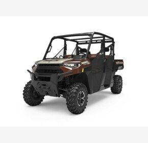 2019 Polaris Ranger Crew XP 1000 for sale 200642501