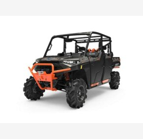 2019 Polaris Ranger Crew XP 1000 for sale 200642502