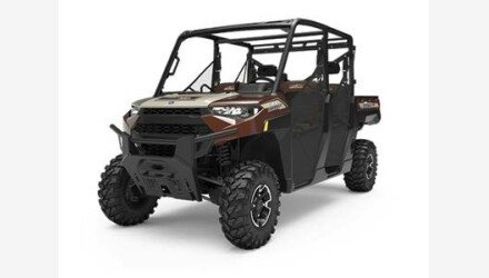 2019 Polaris Ranger Crew XP 1000 for sale 200642897