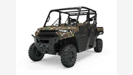2019 Polaris Ranger Crew XP 1000 for sale 200642901