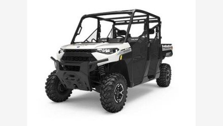 2019 Polaris Ranger Crew XP 1000 for sale 200642902