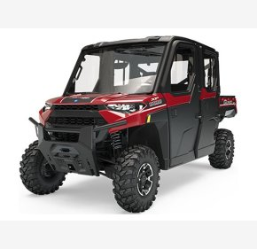 2019 Polaris Ranger Crew XP 1000 for sale 200645878