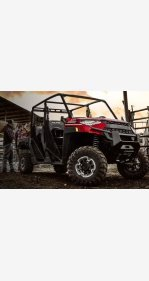 2019 Polaris Ranger Crew XP 1000 for sale 200651207