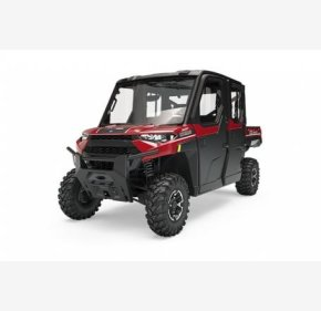 2019 Polaris Ranger Crew XP 1000 for sale 200651216