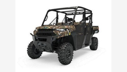 2019 Polaris Ranger Crew XP 1000 for sale 200659984