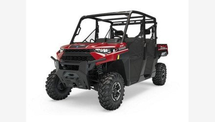 2019 Polaris Ranger Crew XP 1000 for sale 200660006