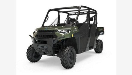 2019 Polaris Ranger Crew XP 1000 for sale 200660007