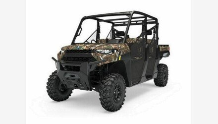 2019 Polaris Ranger Crew XP 1000 for sale 200660016