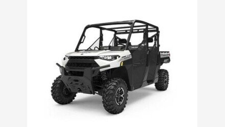 2019 Polaris Ranger Crew XP 1000 for sale 200663056