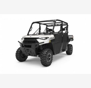 2019 Polaris Ranger Crew XP 1000 for sale 200696360